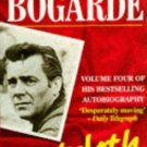 Backcloth by Dirk Bogarde (Book) 1986