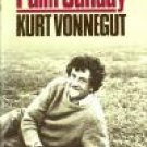 Palm Sunday by Kurt Vonnegut (Book) 1981