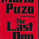 The Last Don by Mario Puzo (Book) 1997