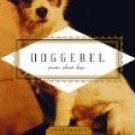 Dogerel ed Carmela Ciuraru (Book) 2008