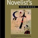 The Novelist's Notebook by Laurie Henry (Book) 1999