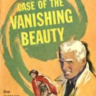 Case Of the Vanishing Beauty by Richard Prather (Book) 1950