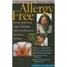 Allergy Free by Konrad Kail (Book) 2000