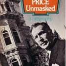 Vincent Price Unmasked by James Parish (Book) 1974