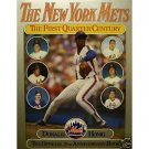 The New York Mets by Donald Honig (Book) 1986