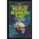 Mr Sammler's Planet by Saul Bellow (Book) 1971