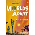 Worlds Apart by J T McIntosh (Book) 1954
