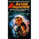 Blade Runner by Philip K Dick (Book) 1982