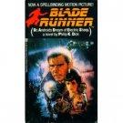 Blade Runner by Philip K Dick (Book) 1982