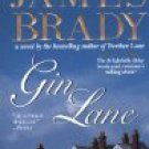 Gin Lane by James Brady (Book) 1998