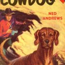 Cowdog by Ned Andrews (Book) 1950