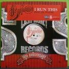 "Birdman & Lil Wayne~I Run This~ Universal Motown 2008 12"""