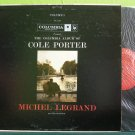 Michel Legrand~The Columbia Album of Cole Porter, Volume 1~ Columbia 1958 LP