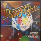 Various~Disco Nights~ K-Tel 1979 LP