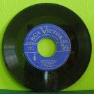 Ian Martin~Cinderella, Part I & Part II~ RCA Victor 45