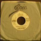 ALBERT COLEMAN'S ALTANTA POPS~Just Hooked on Country (Part III)~ EPIC 34-03215 1982, PROMO 45