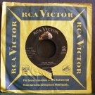 BOBBY BARE~Shame on Me / Above~ Rca 47-8032 1962, 45