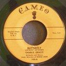 CHARLIE GRACIE~Butterfly / Ninety-Nine Ways~ Cameo 105 1957, 45