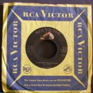 DON GIBSON~Lonesome Number One / Same Old Trouble~ RCA Victor 47-7959 1962, 45