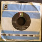 EDDIE HOLMAN~Hey There Lonely Girl~ ABC 45-11240 1969, 45