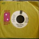 THE O'JAYS~Family Reunion~ Philadelphia Int'l ZS8 3596 1975, PROMO 45