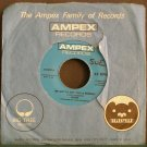 RUNT~We Gotta Get You a Woman~ Ampex X 31001 1970, 45