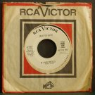 SKEETER DAVIS~If I Had Wheels~ RCA Victor 47-8837 1966, PROMO 45