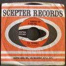 B.J. THOMAS~Hooked on a Feeling~ Scepter SCE-12230 1968, 45