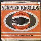 B.J. THOMAS~Raindrops Keep Fallin' On My Head~ Scepter SCE 12265 1969, 45