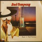 BAD COMPANY~Rock 'N' Roll Fantasy~ Swan Song SS 70119 1979, 45