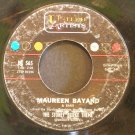 MAUREEN BAYAND~The Stony Burke Theme / Rodeo, U.S.A.~ United Artists UA 565 196?, 45