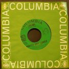 PATTI PAGE~Pretty Boy Lonely / Just a Melody~ Columbia 4-42671 1963, 45