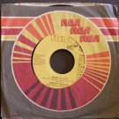 ROBERT GORDON~Born to Lose / Need You~ Rca PB-11919 1980, PROMO 45