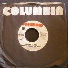 SONNY JAMES~Eres Tu / Apache~ Columbia 3-10249 1975, PROMO 45