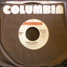 SONNY JAMES~Caribbean~ Columbia 3-10764 1978, PROMO 45