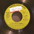 CHARLES WRIGHT~Till You Get Enough / Light My Fire~ Warner Bros. 7298 1969, 45