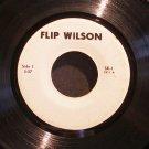 FLIP WILSON~Ugly Baby / Jessee James~ Test Press SK-1 1968, 45