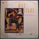 BILL EVANS~The Alternative Man~Blue Note BT-85111 LP