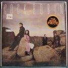 COCK ROBIN~Cock Robin~Columbia BFC 39582 LP