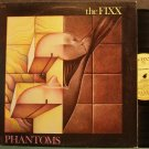 THE FIXX~Phantoms~MCA MCA  5507 LP