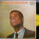 ROY HAMILTON~Roy Hamilton~EPIC LN 3176 LP