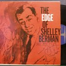 SHELLEY BERMAN~The Edge of Shelley Berman~Verve MG V-15013 LP