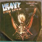 DON FELDER~Heavy Metal (Takin' A Ride) / All of You~ Asylum E-47175 1981, 45