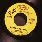 DONOVAN~Hurdy Gurdy Man / Teen Angel~ EPIC 5-10345 1968, 45