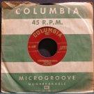 TONY BENNETT~Congratulations to Someone / Take Me~ Columbia 4-39910 1953, 45