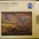 JENS HARALD BRATLIE~Grieg: Piano Concerto 1~NKF NKF 30046 LP