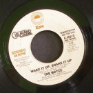 THE BOYZZ~Wake it Up, Shake it Up~ Cleveland International 8-50610 1978, PROMO 45