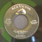 ELVIS PRESLEY~A Fool Such as I / I Need Your Love Tonight~ RCA Victor 47-7506 1959, 45