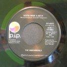 THE INDIVIDUALS~Gotta Make a Move / I Love the Way You Move~ P.I.P. PIP-6510 1975, 45
