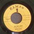 BOBBY RYDELL~We Got Love / I Dig Girls~ Cameo 169 1961, 45